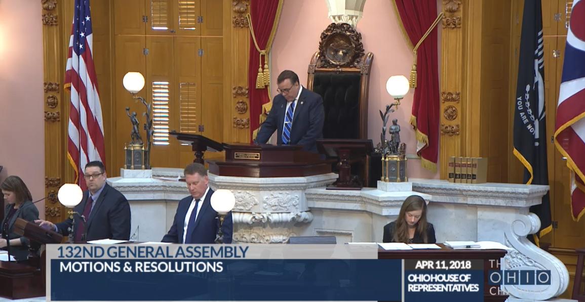 Ohio Representatives Overwhelmingly Pass  Broadband Development Bill Featured Image