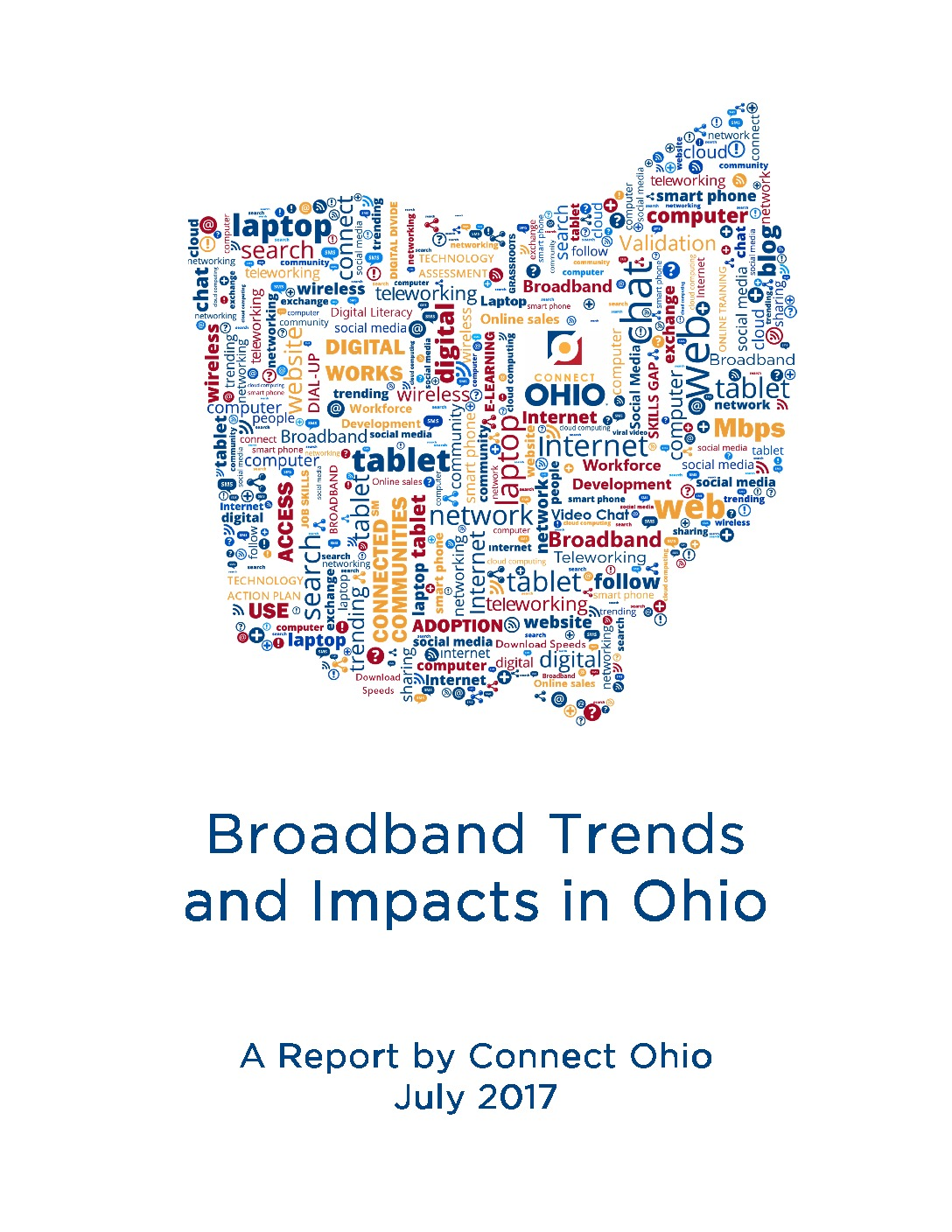Broadband Trends and Impacts in Ohio