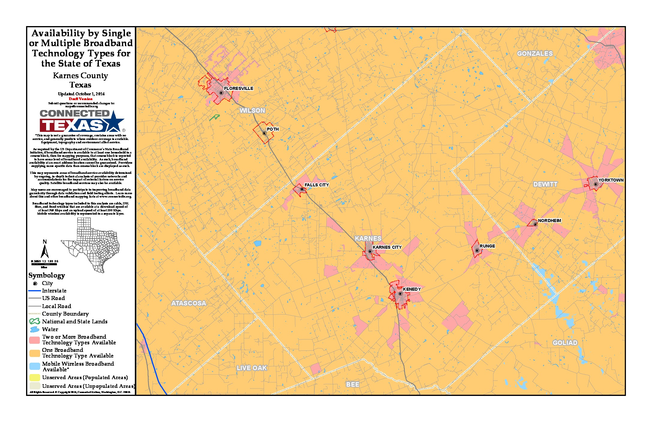 TX_MultiSinglePlatform_Karnes - Connected Texas