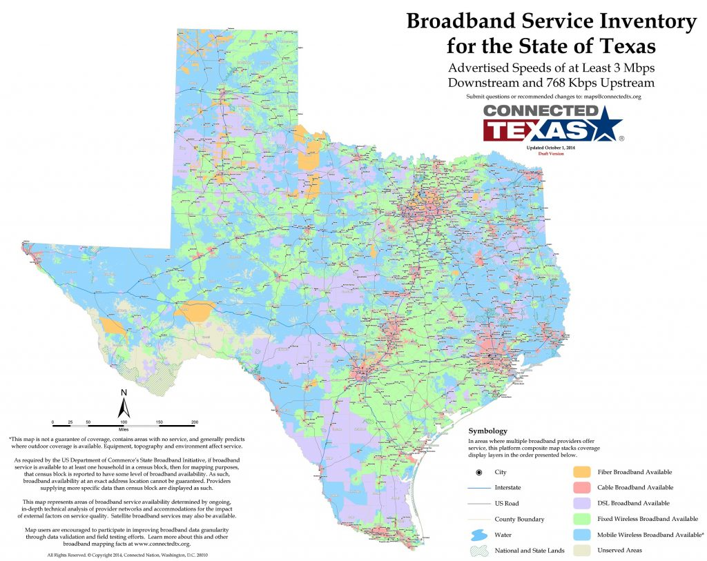 A_TX_Statewide_Broadband3M - Connected Texas