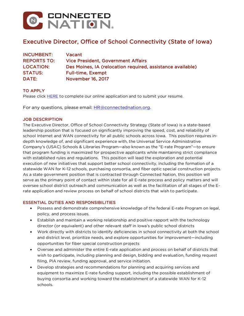 thumbnail of cn_posting_exec._dir._office_of_school_connectivity_-_iowa_v2