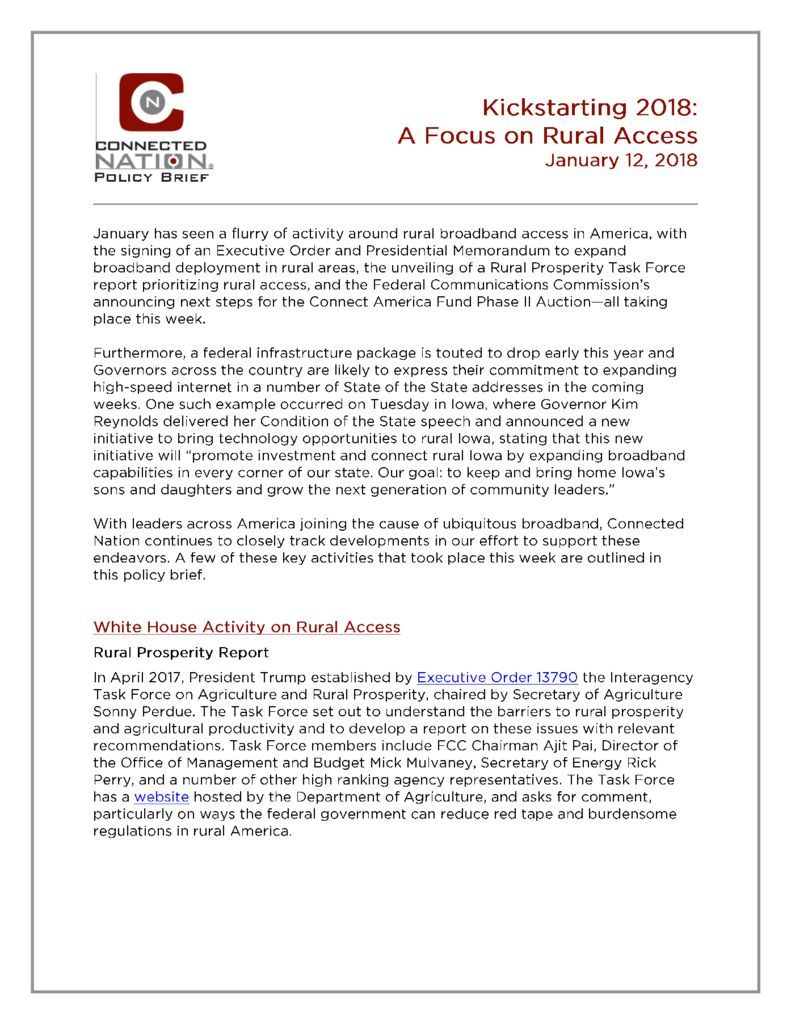 thumbnail of CN Policy Brief-Rural Access Jan 2018_Final