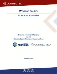 thumbnail of wexford_county_michigan_technology_action_plan_final