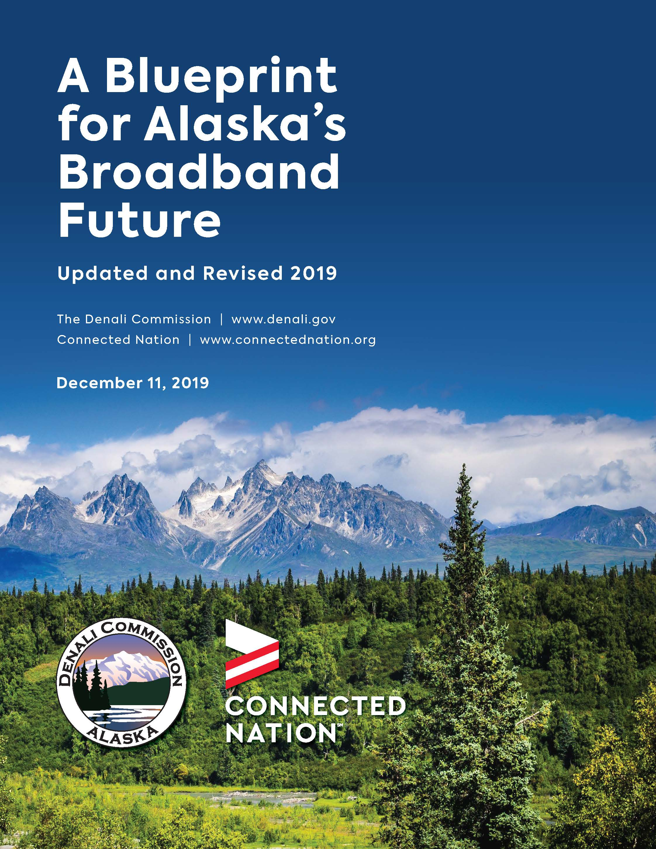 Blueprint for Alaska's Broadband Future